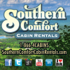 Southern Comfort Cabin Rentals