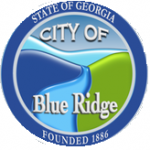 city blue ridge