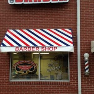 Blue Ridge Barber Shop
