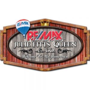Julie Fitts Queen - Remax Town & Country