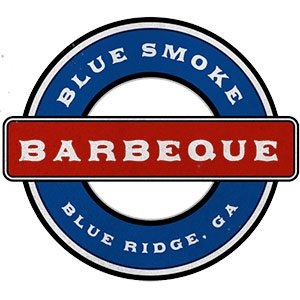Blue Smoke World Famous BBQ