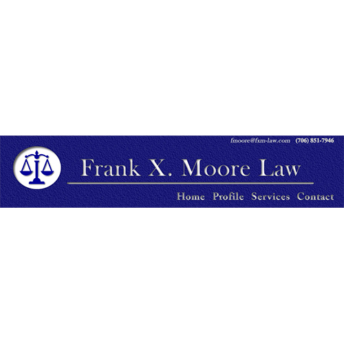Frank X. Moore Law